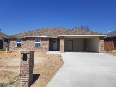 Single Family Home For Sale: 238 Norwood Dr