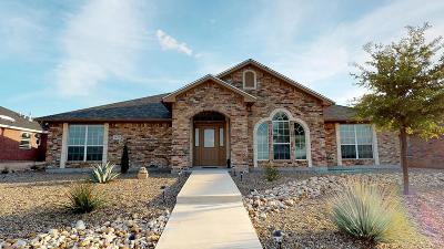 San Angelo, Wall, Christoval Rental For Rent: 3637 Grandview Dr