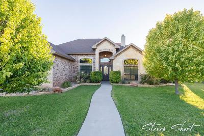 Bluffs Single Family Home For Sale: 605 Ashford Dr