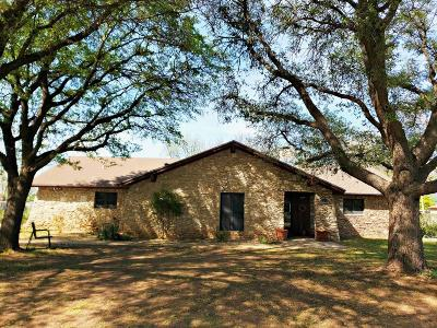 San Angelo Single Family Home For Sale: 7490 Violet St