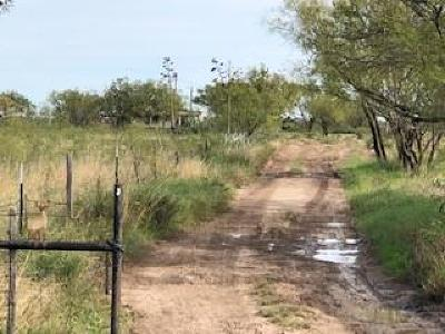 San Angelo Single Family Home For Sale: 7262 Treece Rd