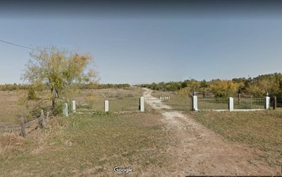 San Angelo Residential Lots & Land For Sale: 7758 Sierra Tr