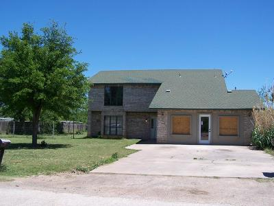 Single Family Home For Sale: 120 Laura Dr