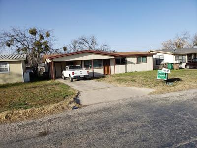 San Angelo, Wall, Christoval Rental For Rent: 1106 E 24th St