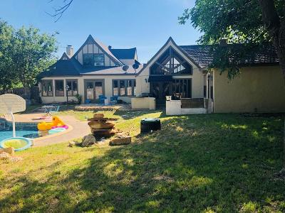 San Angelo Single Family Home For Sale: 635 S Jefferson St