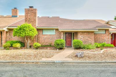 Bentwood Country Club Est Single Family Home For Sale: 5120 Fairway Dr