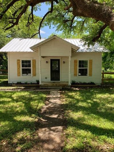Eden Single Family Home For Sale: 920 S Main St