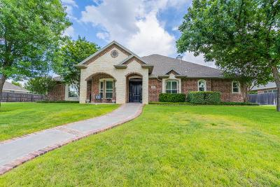 Bentwood Country Club Est Single Family Home For Sale: 4834 N Bentwood Dr
