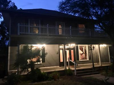 San Angelo TX Single Family Home For Sale: $145,000