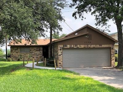 San Angelo Single Family Home For Sale: 2206 Joy Rd