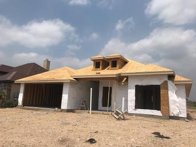 San Angelo Single Family Home For Sale: 5941 Tarin St
