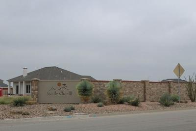 San Angelo Residential Lots & Land For Sale: 6102 Sammy Lane