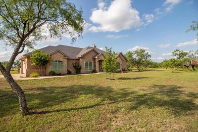 San Angelo TX Single Family Home For Sale: $380,000