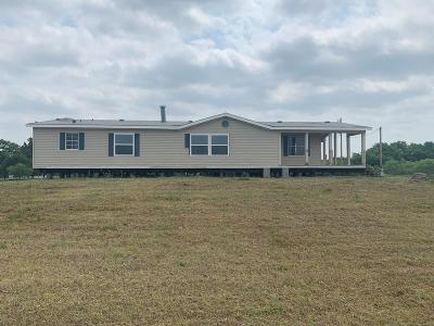 San Angelo TX Manufactured Home For Sale: $75,000