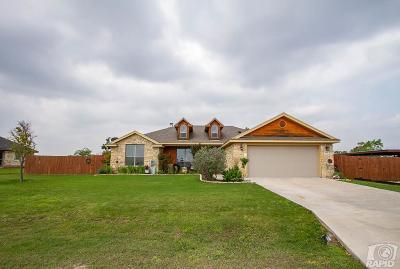 San Angelo TX Single Family Home For Sale: $225,000
