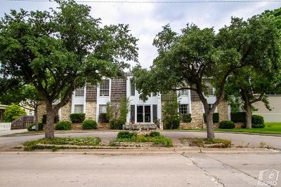 San Angelo TX Condo/Townhouse For Sale: $78,000