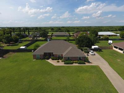 San Angelo Single Family Home For Sale: 1212 Sea Island Rd