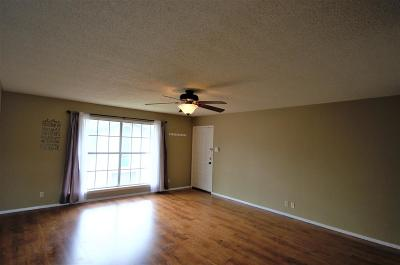 San Angelo Condo/Townhouse For Sale: 2482 - C University Ave