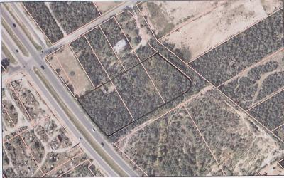 San Angelo Residential Lots & Land For Sale: N Hwy 87