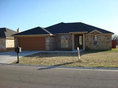 San Angelo, Wall, Christoval Rental For Rent: 209 Norwood Dr