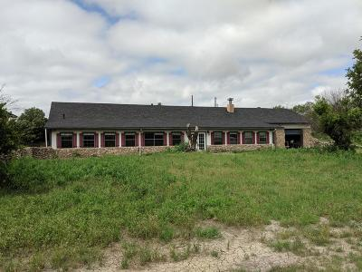 San Angelo Single Family Home For Sale: 7086 Hoffman Rd