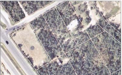 San Angelo Residential Lots & Land For Sale: Lot 3 Humble Rd