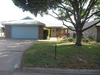 San Angelo Condo/Townhouse For Sale: 1642 Wyoming Ave