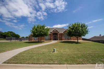San Angelo TX Single Family Home For Sale: $405,000