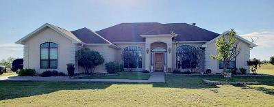 San Angelo Single Family Home For Sale: 11796 Little Sorrel Tr