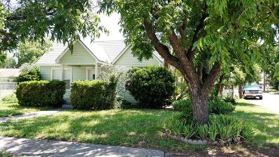 San Angelo, Wall, Christoval Rental For Rent: 1015 Wimberly