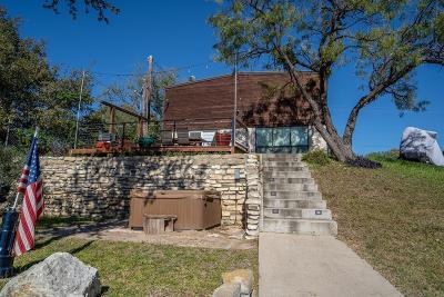 San Angelo Single Family Home For Sale: 1901 Beaty Rd