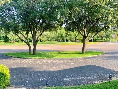San Angelo Single Family Home For Sale: 928 W Washington Dr