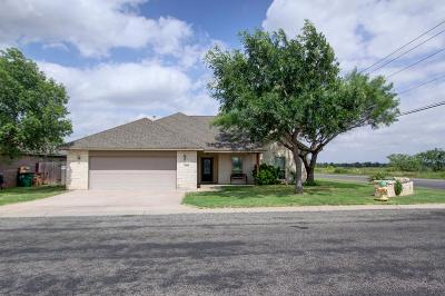 San Angelo Single Family Home For Sale: 4334 Rodeo Dr