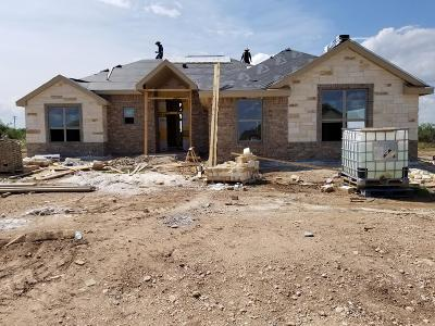 San Angelo Single Family Home For Sale: 4732 Grey Wolf Lane