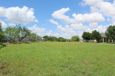 San Angelo Residential Lots & Land For Sale: S Country Club Rd
