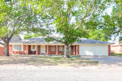 College Hills, College Hills South Single Family Home For Sale: 2825 Chatterton Dr