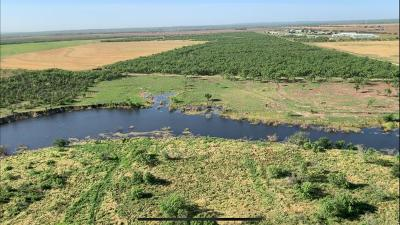 San Angelo Residential Lots & Land For Sale: 11330b W Fm 2166