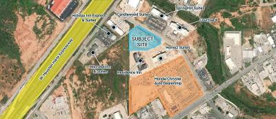San Angelo Residential Lots & Land For Sale: 2545 Southwest Blvd