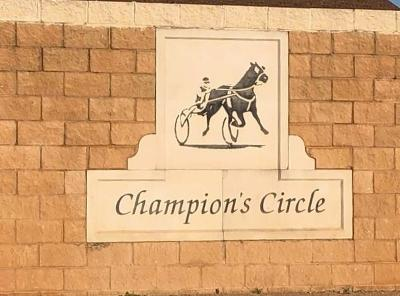 San Angelo Residential Lots & Land For Sale: 3053 Champions Circle