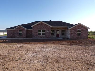 San Angelo TX Single Family Home For Sale: $270,000
