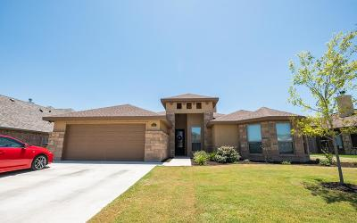 San Angelo Single Family Home For Sale: 1925 Colonial Dr