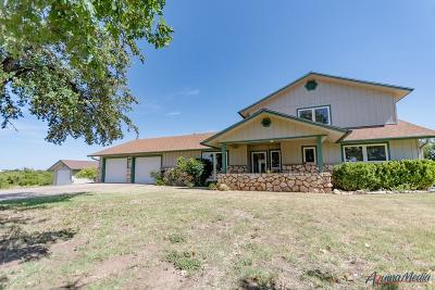 San Angelo Single Family Home For Sale: 60 Loch Lomond Rd