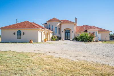 Single Family Home For Sale: 2554 Ridge Lane Rd