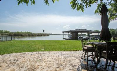San Angelo Single Family Home For Sale: 2670 Sleepy Hollow Rd