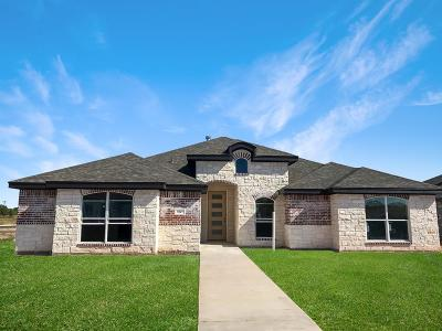 San Angelo Single Family Home For Sale: 5049 Scarlet Oak Dr
