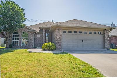 Single Family Home For Sale: 3206 Edgewood Dr