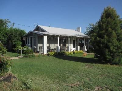 San Angelo Single Family Home For Sale: 206 W 40th St