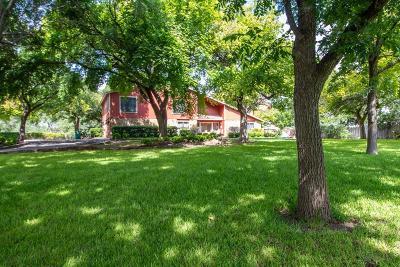 San Angelo Single Family Home For Sale: 1730 Becker Lane