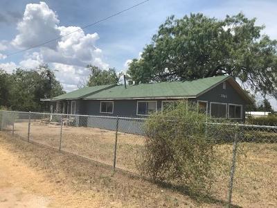 San Angelo Single Family Home For Sale: 3561 Lake Dr