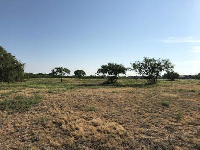 San Angelo Residential Lots & Land For Sale: Era St